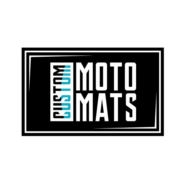 Logo -Custom Moto Mats